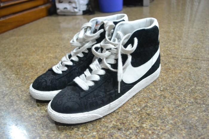 100% authentic 5a94a d73af ... 50% off sneaker jual rugi nike blazer vintage original 100 size 42.5  7bb3d 6a38b