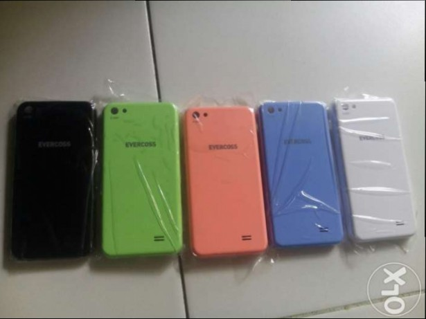 Casing Belakang Evercoss A7E
