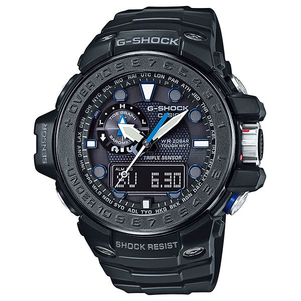harga Casio g-shock gulfmaster gwn-1000c-1a original Tokopedia.com