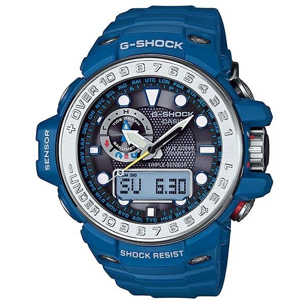harga Casio g-shock gulfmaster gwn-1000-2a original Tokopedia.com