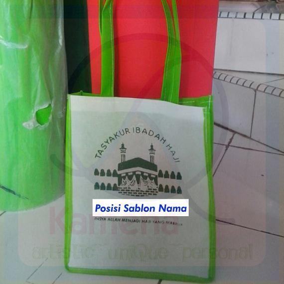 Foto Produk Tas Souvenir/Oleh-Oleh Haji dari KamehaShop.com