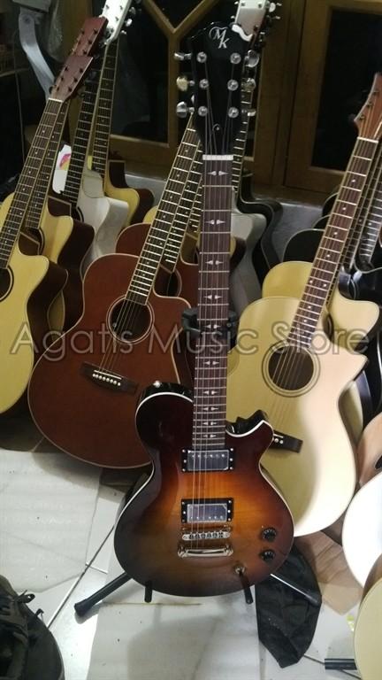 Info Gitar Original Hargano.com
