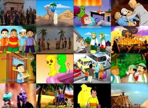 Jual Video Animasi Anak Yg Mendidik Toko Khansa Olshop Tokopedia