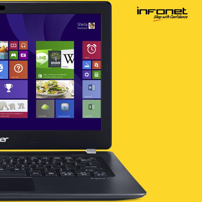 Jual Acer Aspire V3 371 Core I5