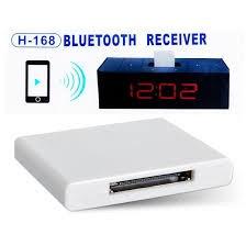 harga Bluetooth receiver for speaker ipod 30pin Tokopedia.com