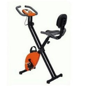 harga Sepeda magnet lipat x-bike + sandaran Tokopedia.com