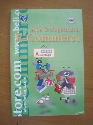 harga Apa dan bagaimana e-commerce-by wahana komputer Tokopedia.com