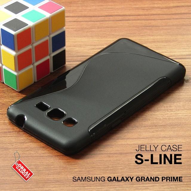 harga Samsung galaxy grand prime soft jelly silicon silikon case softcase Tokopedia.com