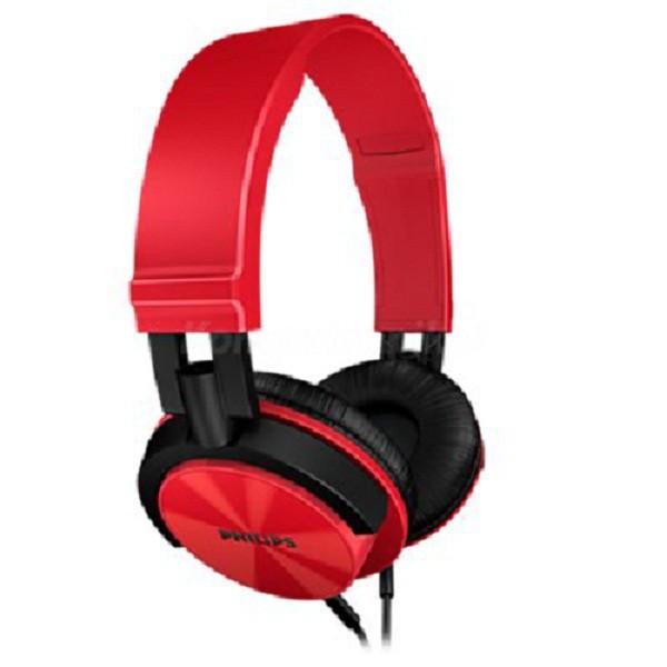 harga Headphone philips shl 3000 merah Tokopedia.com