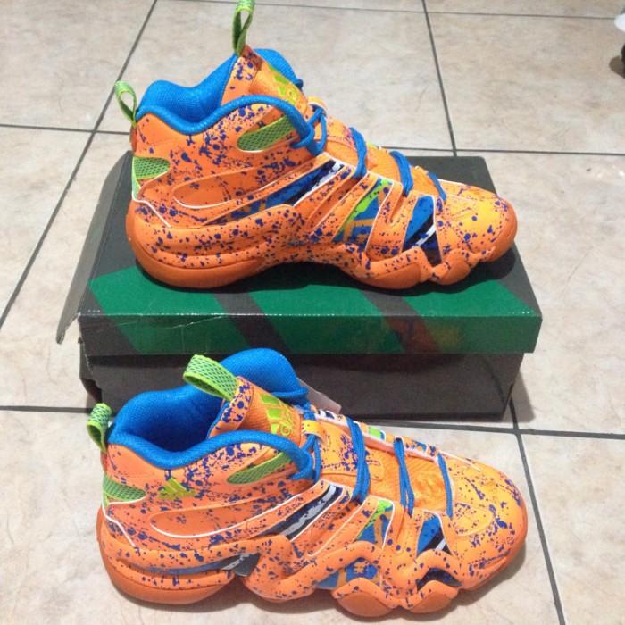Jual Adidas Crazy 8 NBA All Stars size 40. Sepatu Basket - Kota ... 2a7ab9863