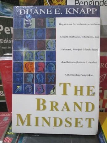 harga The brand mindset Tokopedia.com