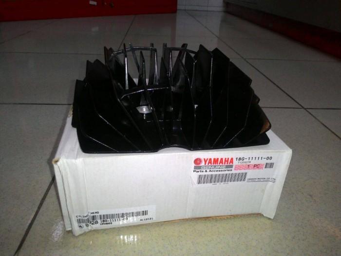 harga Cylinder head racing / silinder kop belimbing / blimbing yamaha yz 125 Tokopedia.com