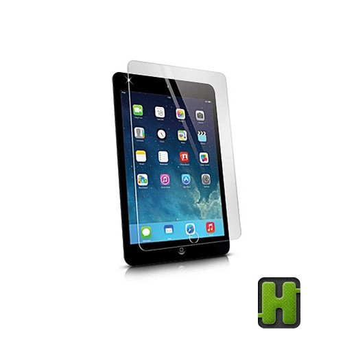 harga Taff tempered glass 0.2mm ipad mini (& retina display) - screen guard Tokopedia.com