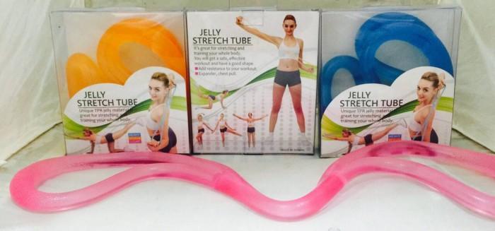 harga Jelly stretch tube fitness Tokopedia.com