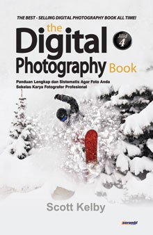 harga The digital photography book  jilid 4 Tokopedia.com