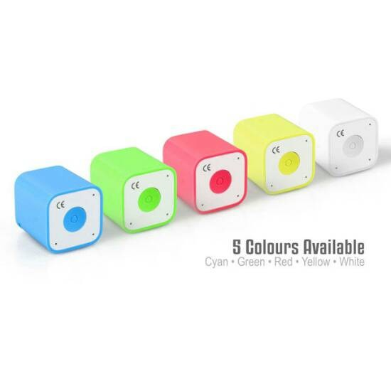 harga Speaker bluetooth mini smart box Tokopedia.com