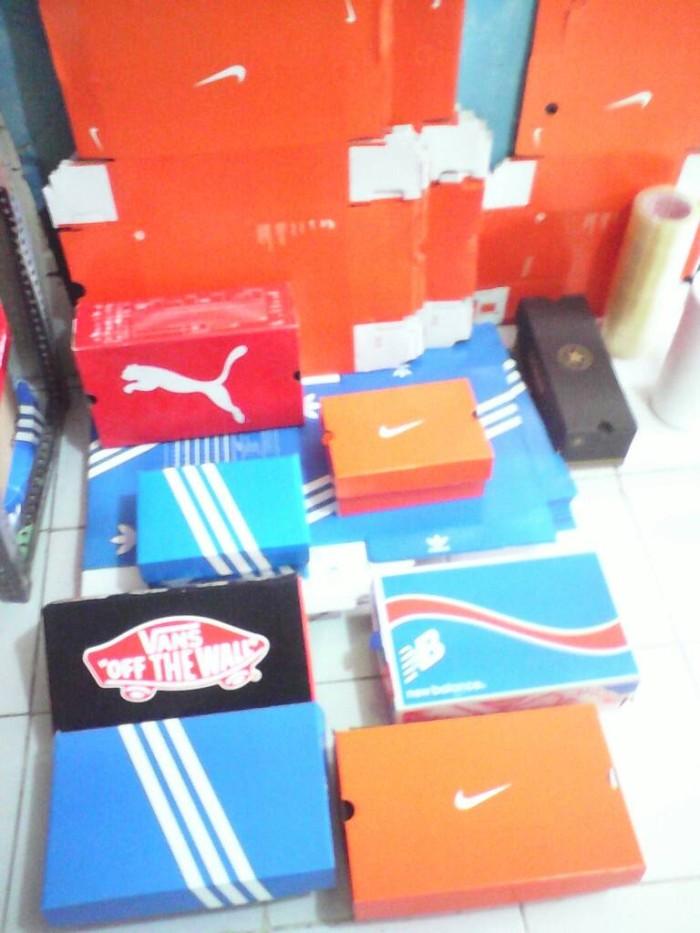 Jual box sepatu nike 40697654a0