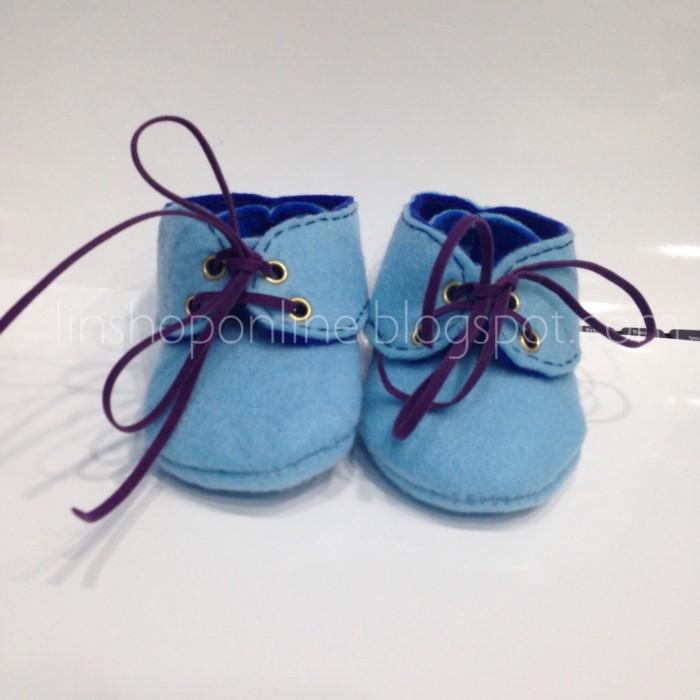 harga Sepatu bayi / xander blue Tokopedia.com