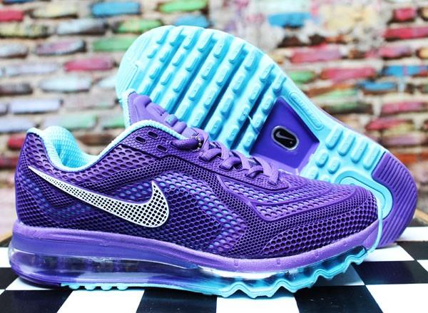 Sepatu Running   Sepatu Olahraga Nike Airmax Fitsole Full Tabung Women 705d2986eb
