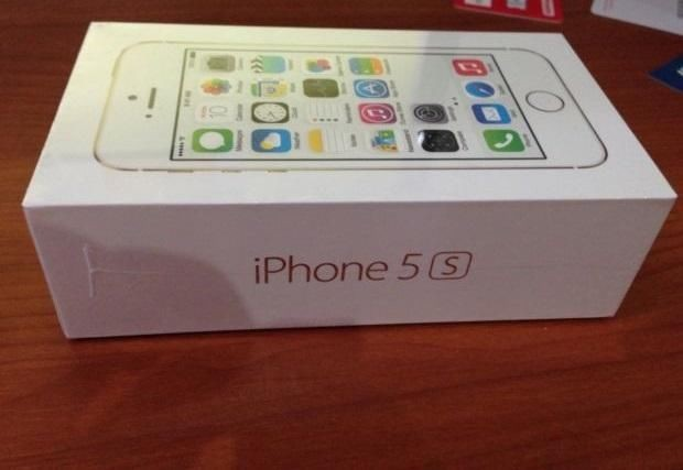 harga Apple iphone 5s 64 gb white ( silver putih ) original bergaransi Tokopedia.com