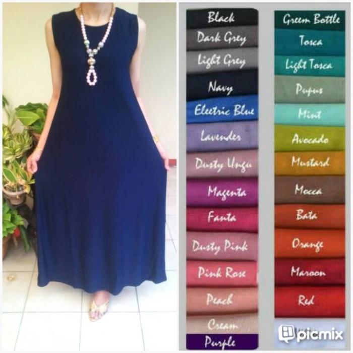 Grosir Dress 9966 Purple Updated Price List Source · Grosir Dress