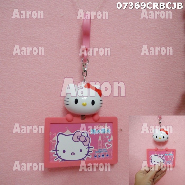 harga Name tag hello kitty Tokopedia.com