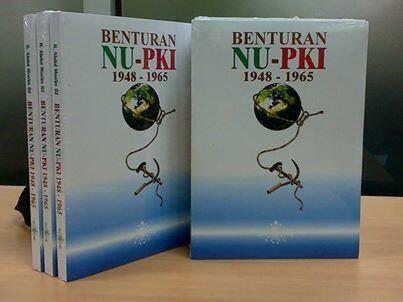 harga Benturan nu-pki 1948-1965 Tokopedia.com