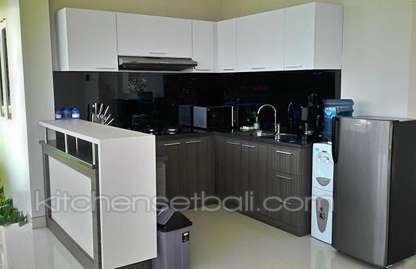 Kitchen Set Bali
