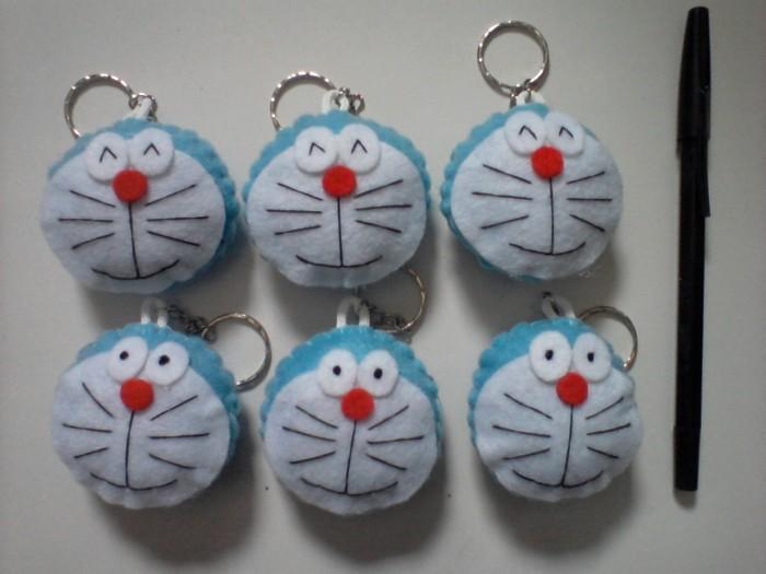 All The Gantungan Kunci Flanel Doraemon Locksmiths