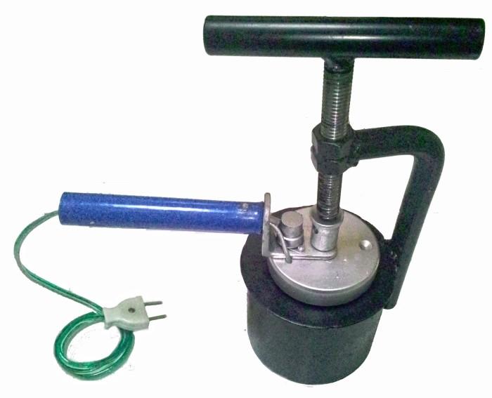 Foto Produk PERALATAN TAMBAL BAN ELEKTRIK OTOMATIS / hot patch tire repair dari Online Shop Save