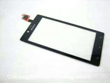 Layar sentuh/touchscreen sony xperia j st26i
