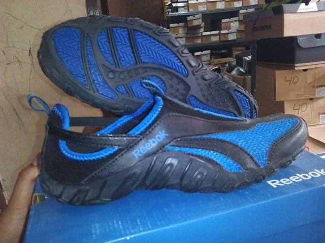 20c350c249fb5 Jual Sepatu Adventure REEBOK SEA CRUISER Original - Kab. Tangerang ...
