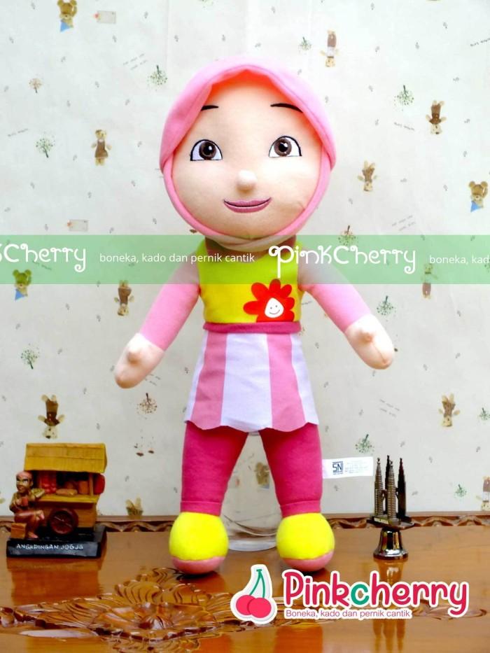 Jual Boneka Boboiboy Karakter Yaya ( K - 416 ) - PinkCherry Shop ... 8ad3eb1320