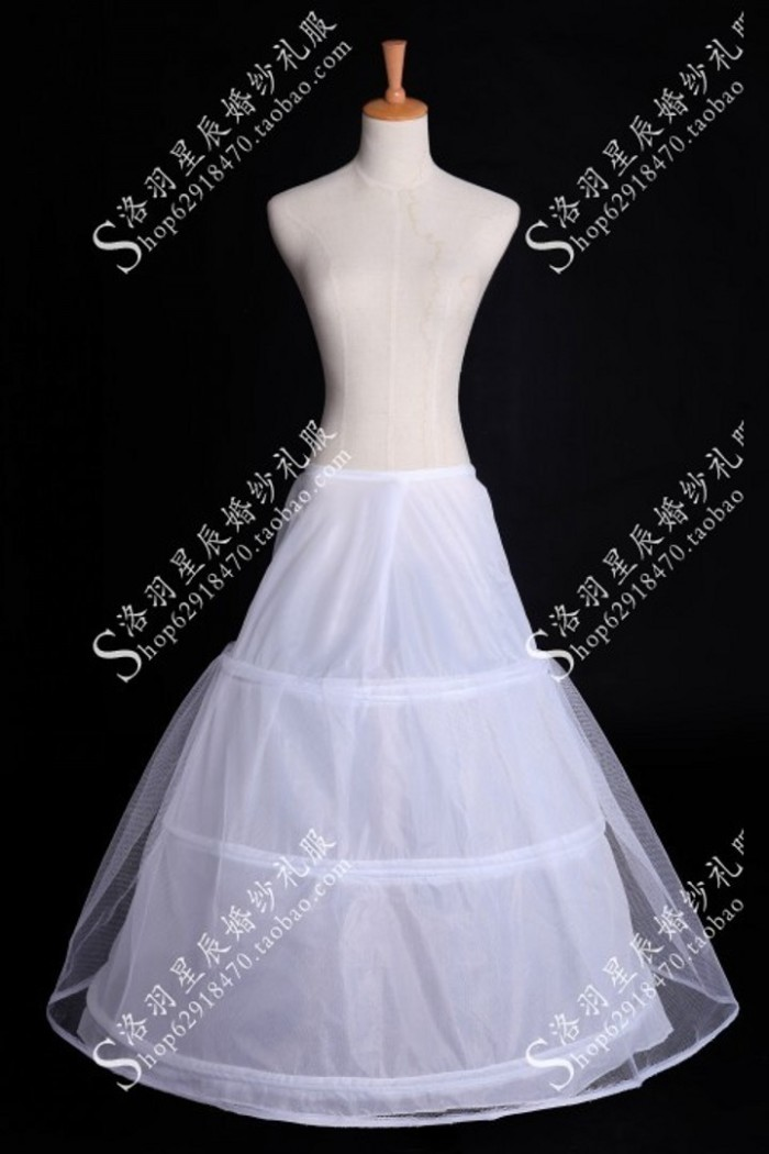 harga Wedding petticoat - rok pengantin - rok dalaman pengantin Tokopedia.com