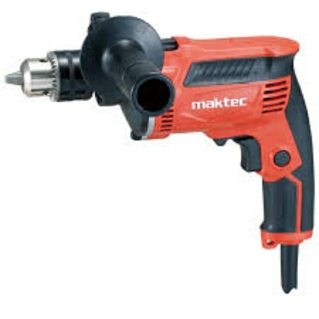 harga Bor drill maktec 13mm mt817 Tokopedia.com