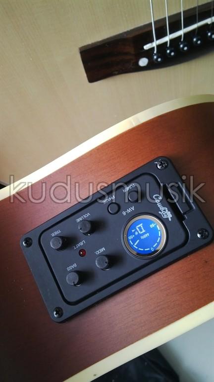harga Gitar lakewood custom lakewood aw6 Tokopedia.com