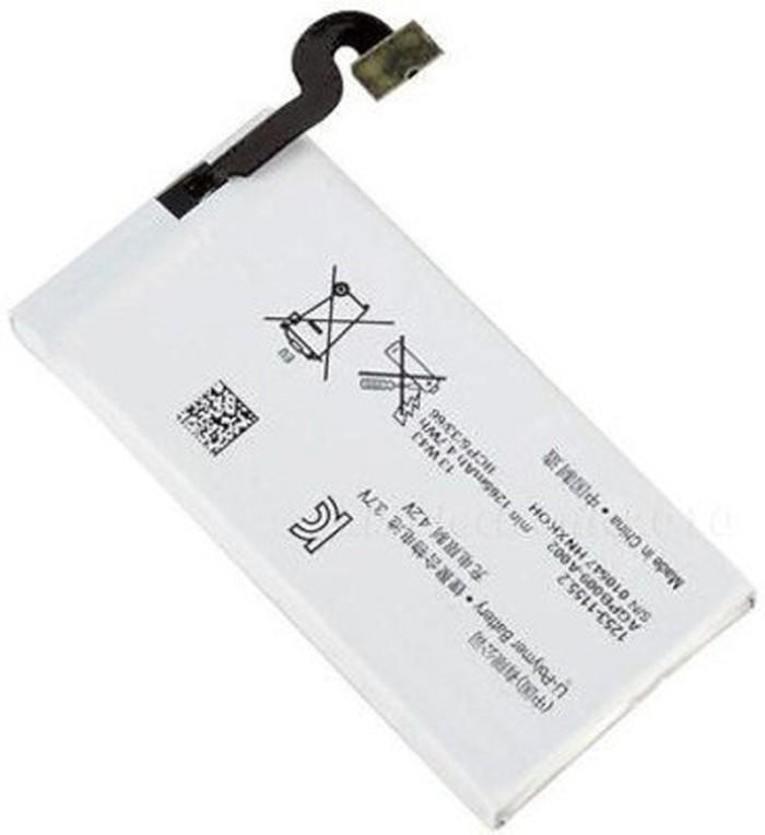 harga Sony ericsson sony xperia sola baterai original - mt27i Tokopedia.com
