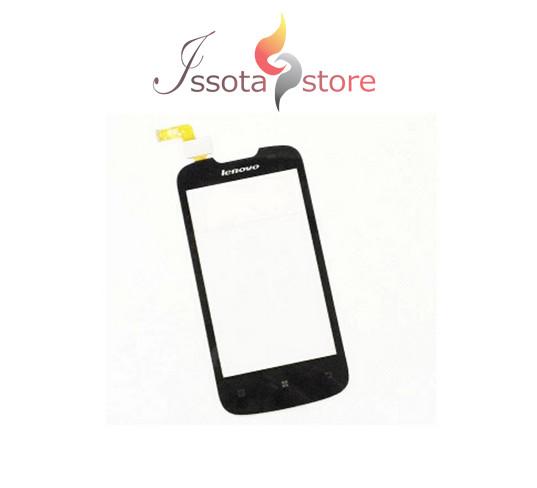 Touchscreen lenovo a690