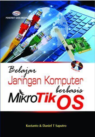 harga Belajar jaringan komputer berbasis mikrotik os Tokopedia.com