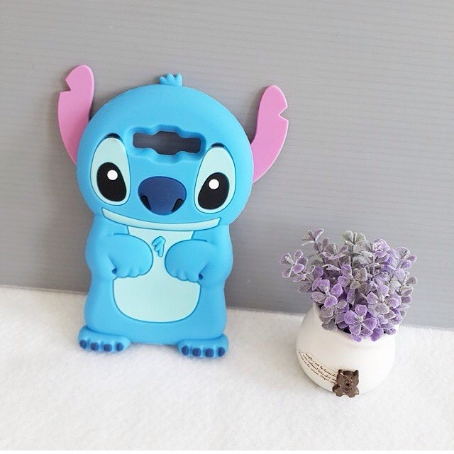 Stitch big ear case for iphone 4/4s/5/5s/6