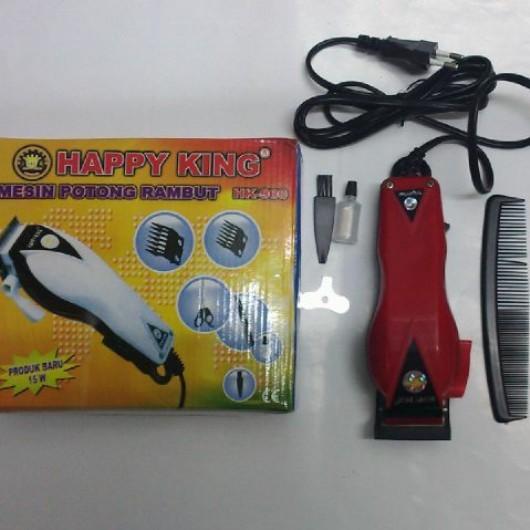 Jual Mesin   Alat cukur dan Potong Rambut Happy King - Larissa Jaya ... 43c1f85dd3