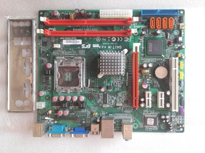 DOWNLOAD DRIVER: G41T-M MOTHERBOARD