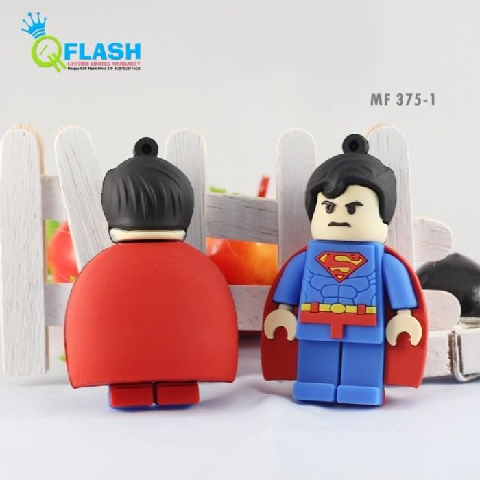 harga Flashdisk karakter lego superman 8gb Tokopedia.com