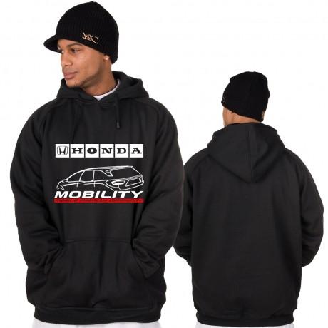 harga Jaket hoodie sweater honda mobility mobilio indonesia community Tokopedia.com