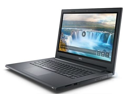 harga Dell inspiron 14 - 3442 (i3-4005 2gb 500gb intel hd linux) Tokopedia.com