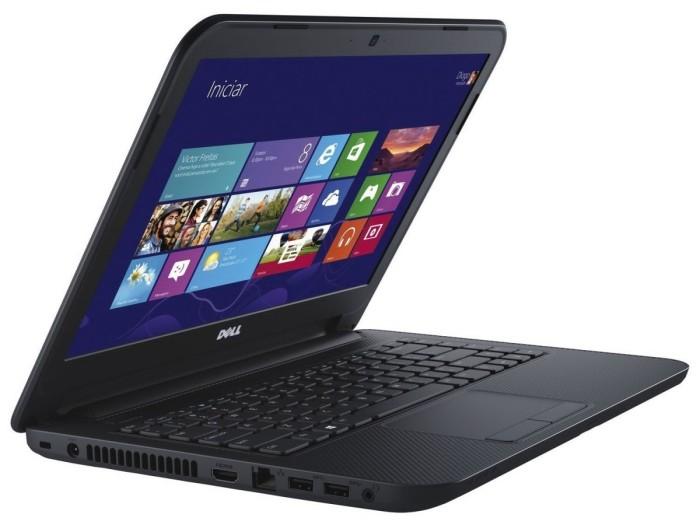 harga Dell inspiron 14 - 3458 (i3-4005u 4gb 500gb gt820m-2gb linux) Tokopedia.com