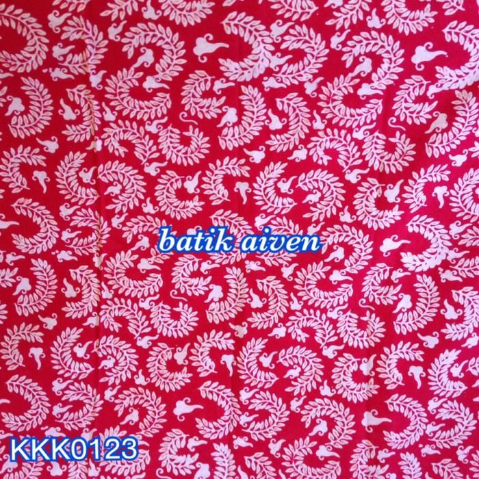 Info Batik Ngawi Hargano.com
