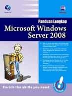 harga Panduan lengkap microsoft windows server 2008 Tokopedia.com