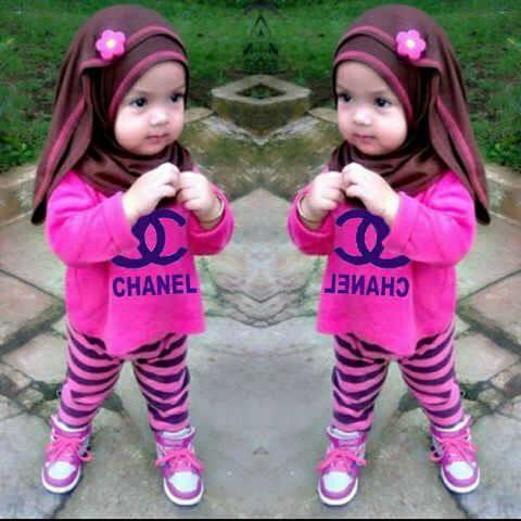 chanel kids. 540lpl hijab chanel kids