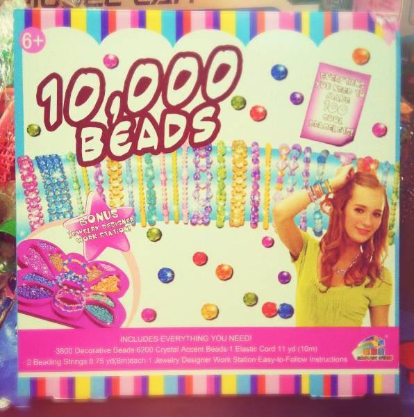 harga 10000 beads jewelry design - aksesoris unik Tokopedia.com